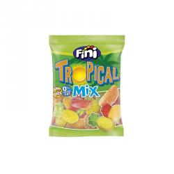Tropical Mix acidulé