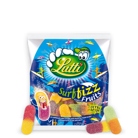 Surffizz Fruits