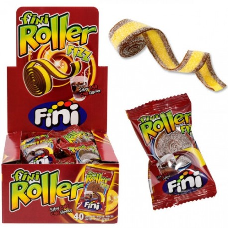 Roller Cola Fini