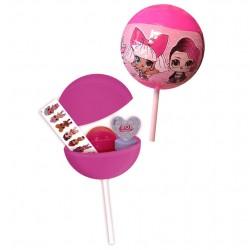 Lollipop surprise LOL