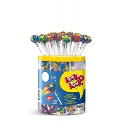 Lollipops Camelon Gum