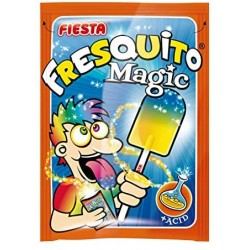 Fresquito Magic