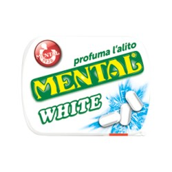 Mental blanc