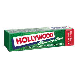 Hollywood Chlorophylle Tablette