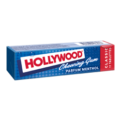 Hollywood Menthol Tablette