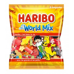 World mix