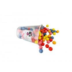 Les confiseries de Mlle Emma - Mix Billes de gum