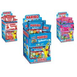 Pack HARIBO: 3 Maxiboites de 30 sachets