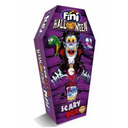 Boîte à bonbons Cercueil - Spécial Halloween