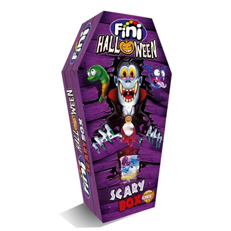 Cercueil  * Spécial Halloween *