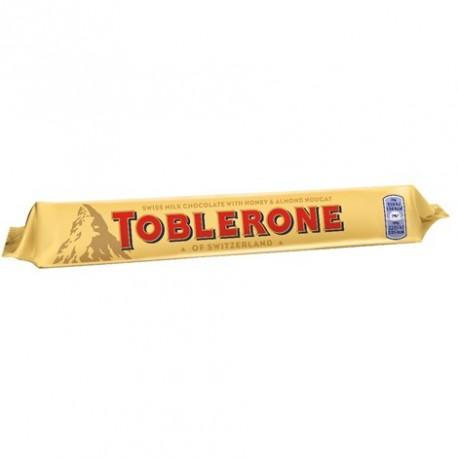 Toblerone lait - 50g