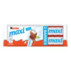 Kinder Maxi - 2 Barres