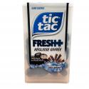 Tic Tac Fresh + Réglisse Givrée * ADOPTEZ MOI* ( DLUO 06.07.2020)