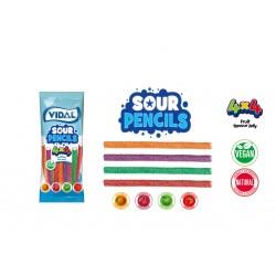 Sour Pencil 4x 4