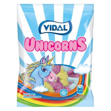 Mix Licornes