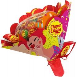 Bouquet de Mini Chupa Chups
