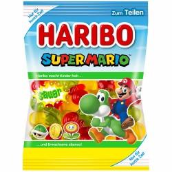 Haribo Super Mario acide