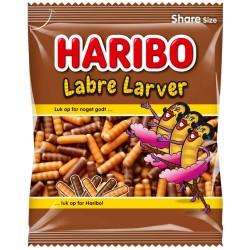 Larves Haribo