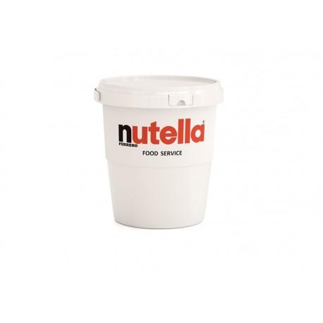 Nutella Pot de 3 kg