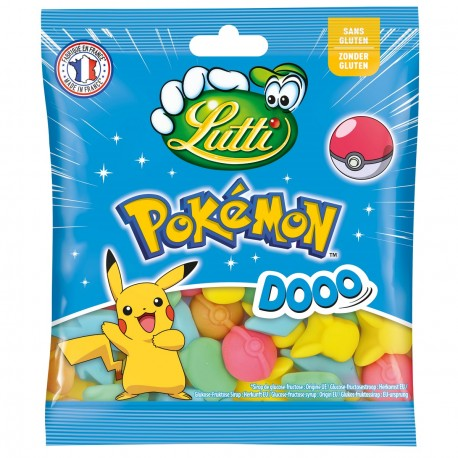 Pokemon Dooo