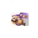 Pièces en chocolat Halloween