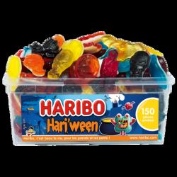 Hariween Haribo