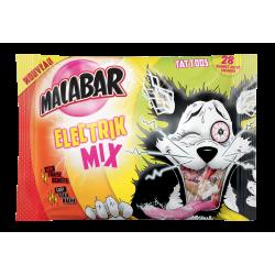 Malabar Electrik Mix