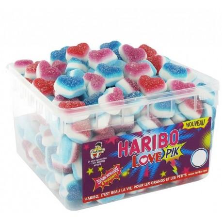 Love pik HARIBO