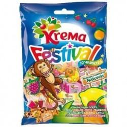 Krema Festival sachet 150g