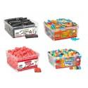 Pack HARIBO: 4 tubos de 210 pièces