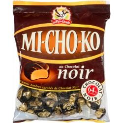 Michoko noir sachet 100g