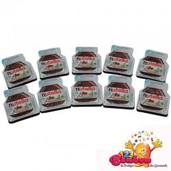 Nutella barquette 15 g