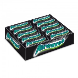 Airwaves Black Menthol x30