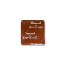 Palets de caramel  au beurre salé