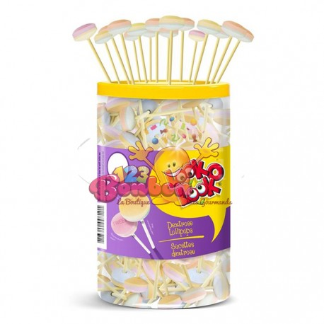 Lollies junior sucette