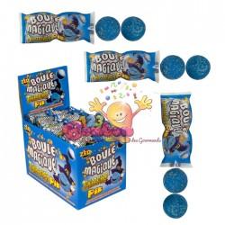 Boules magiques pik (acidulées) tache langue