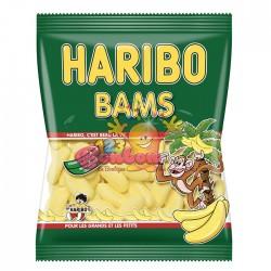 Bananes Haribo Banan's sachet