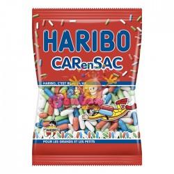 Carensac sachet haribo