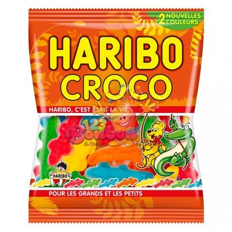 Croco haribo sachet