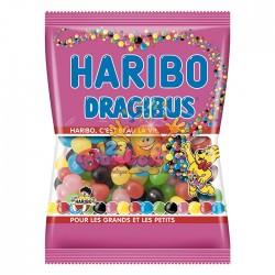 Dragibus Haribo 120 g