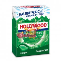 Hollywood Green Fresh x20