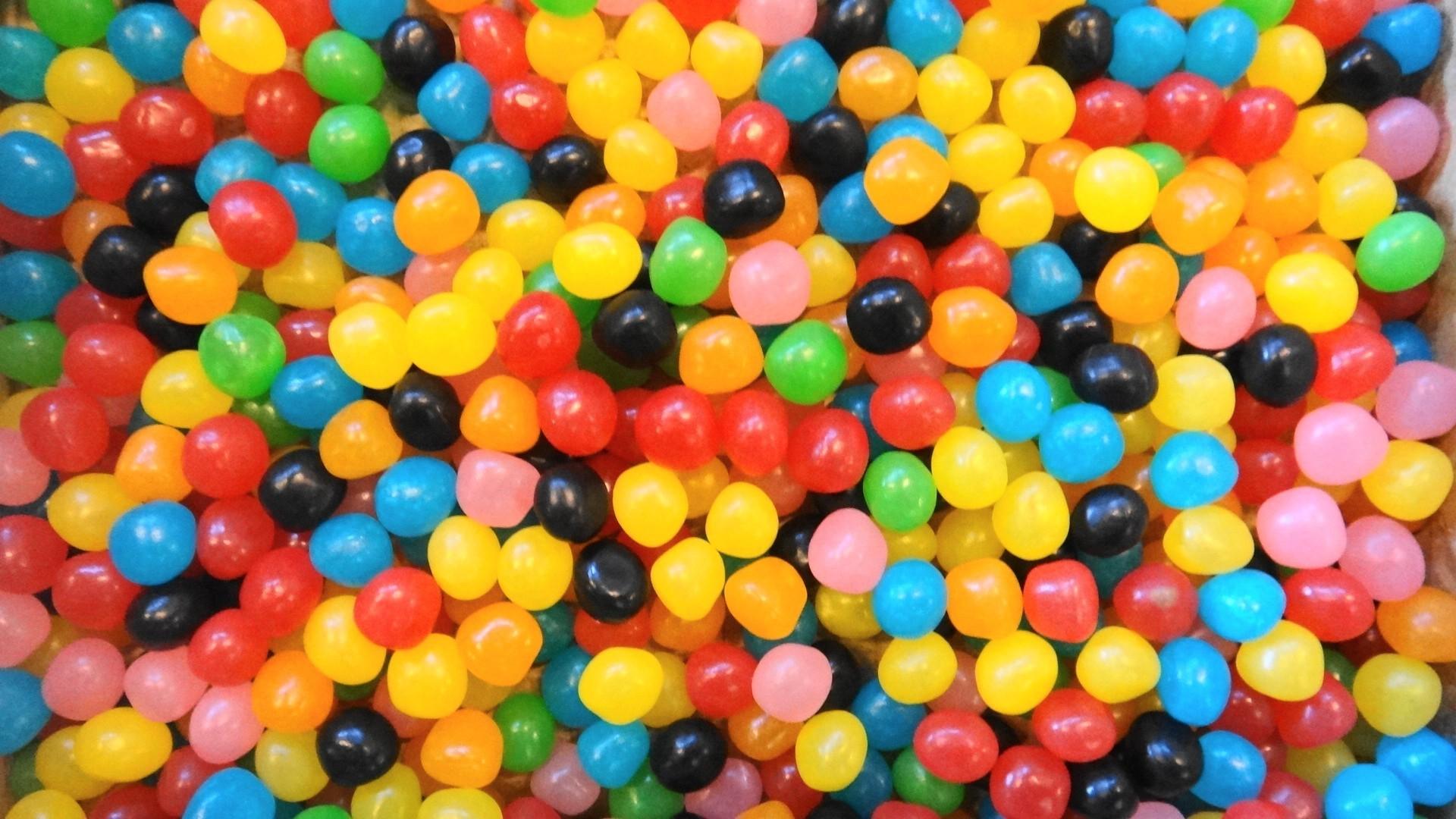 dragibus haribo multicolores
